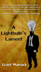 a lightlub's lament cover
