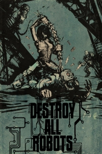 destroy all robots